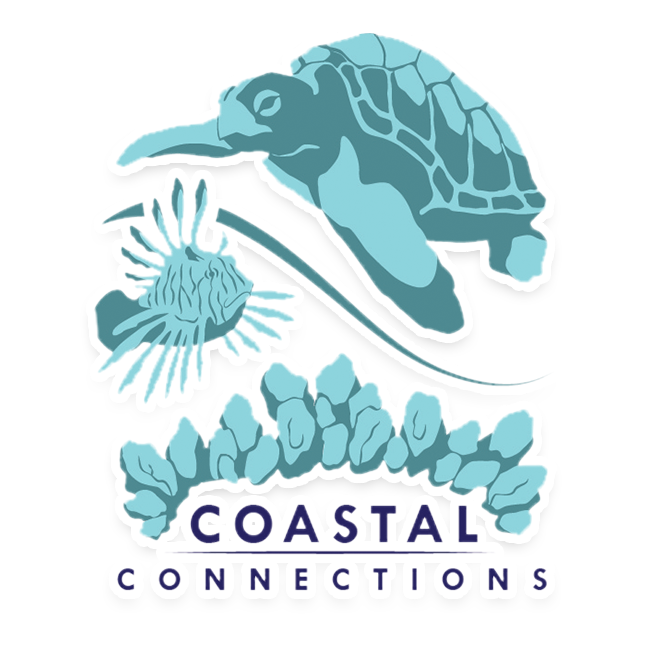 Coastal connections logo